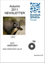 Link to the Autumn 2011 Newsletter