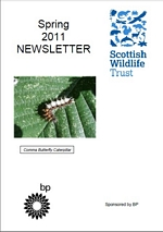 Link to the Spring 2011 Newsletter