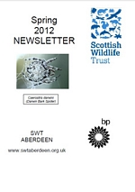 Link to the Spring 2012 Newsletter